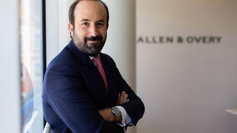 Allen & Overy se refuerza en Bancario con un ex Uría: Borja Contreras