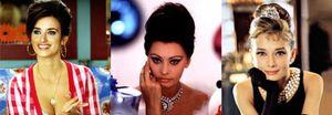 Foto: Estrellas de siempre, modelos de hoy