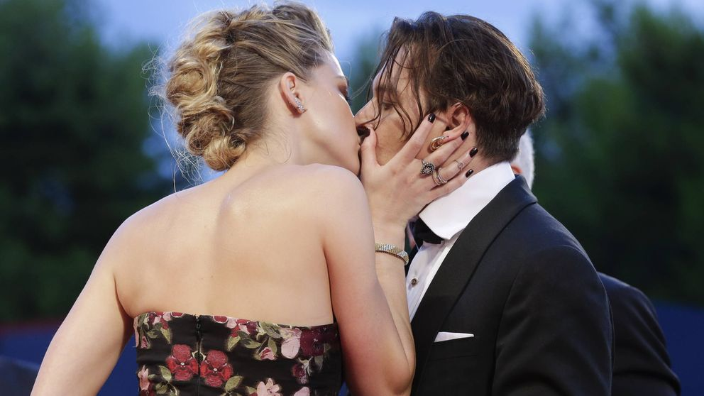 Así ha sido la relación de Johnny Depp y Amber Heard