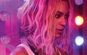El despliegue 'fashionista' de Beyoncé en sus 17 nuevos videoclips