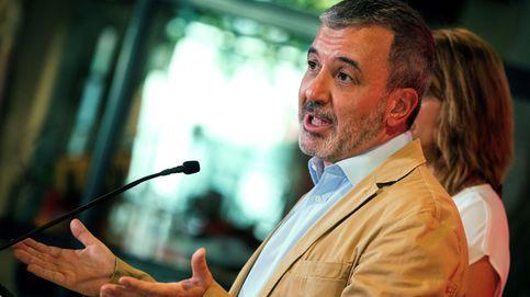 Collboni presiona a Colau: sin acuerdo de gobierno, la investidura no tendría sentido