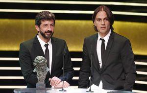 Palmarés de la XXIX edición de los Premios Goya