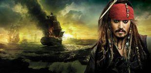 Post de Disney, víctima de 'hackers': les han robado 'Piratas del Caribe 5' o 'Cars 3'