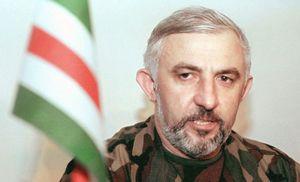 El que fuera presidente de Chechenia, Aslan Masjadov, murió en una operación militar al norte de Grozni. Según las autoridades rusas, el líder se escondía en un