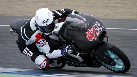 Danny Kent manda en Moto3 y Efrén Vázquez termina tercero