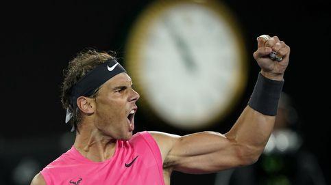 Rafa Nadal - Dominic Thiem en el Open de Australia: horario y dónde ver en TV y 'online'