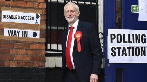 Jeremy Corbyn, muy orgulloso de la campaña electoral laborista