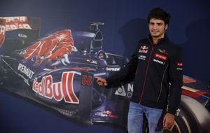 ¿2015? (y II): Mercedes, con la maza, y Carlos Sainz, con la raza