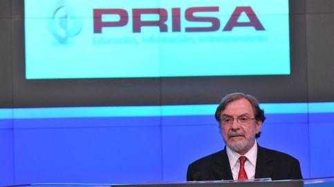 Cebrián cobró 1,8 millones de euros en 2014 tras perder Prisa 2.000