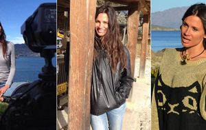 La asesora de Soria deja el cargo y ficha por Inés Ballester