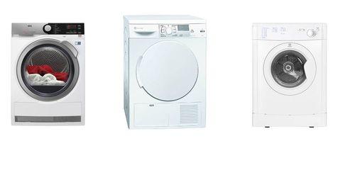 Las mejores secadoras del mercado y las más valoradas por los usuarios