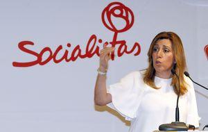 Díaz llega a Marruecos de mano de la Casa Real española y pese al PP
