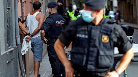 Detienen a la pareja de la mujer degollada en un piso del Raval de Barcelona como principal sospechoso