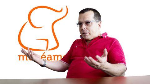 El fundador de Menéame se echa a un lado: es el momento de ganar dinero