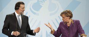 """Rajoy no desvela el futuro de Camps: """"En el PP cuenta como cualquier otro dirigente"""""""