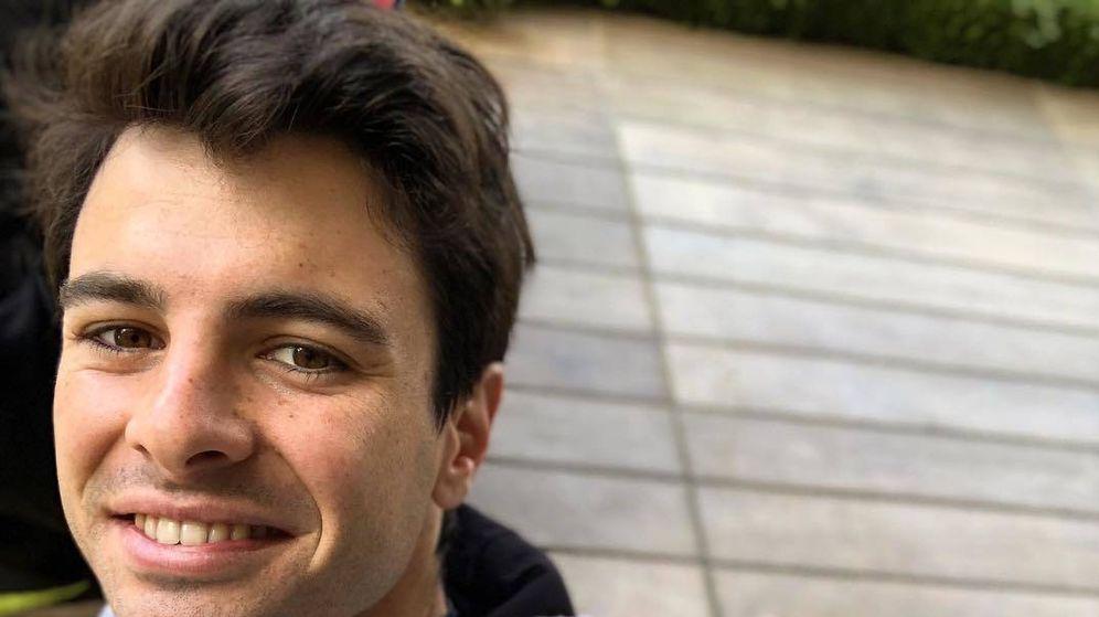 Foto:  Toñete compagina los estudios con el toreo. (IG)