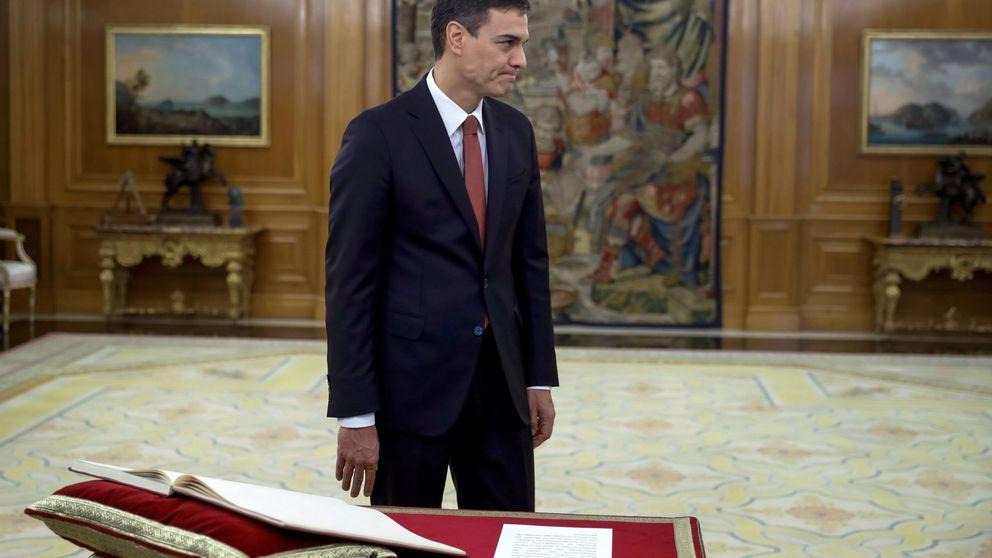 """El PP dejará solo a Sánchez en el techo de gasto y """"mejorará"""" los PGE en el Senado"""