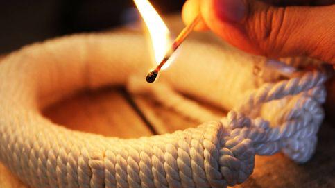 El acertijo de la soga que arde en una hora: ¿eres capaz de resolverlo?