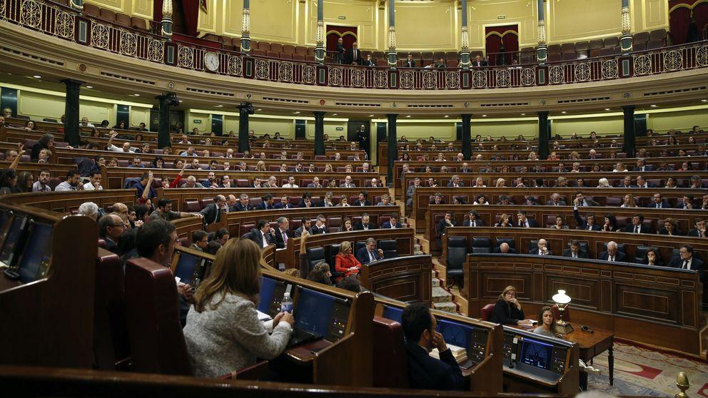 Directo - Rajoy pierde la primera votación (170-180)