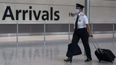 Reino Unido registra su menor número diario de casos y muertes por covid-19