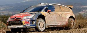 Sebastien Loeb se adjudica el Rally de Chipre