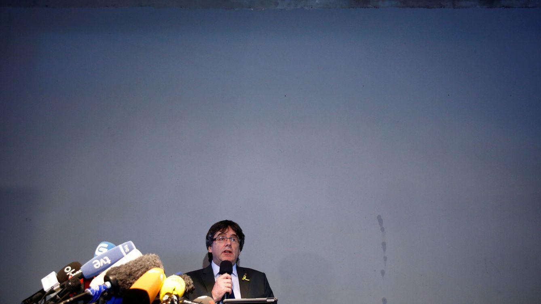 Parte del independentismo arremete contra Puigdemont: sigue un plan personal
