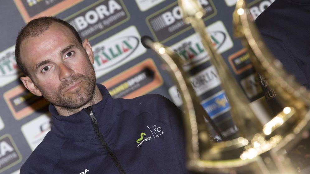 Foto: Valverde nunca ha ganado un Tridente (EFE/Claudio Peri).