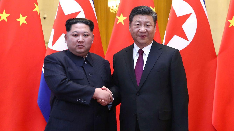 Kim Jong-un sí estaba en Pekín: China confirma la visita del líder norcoreano