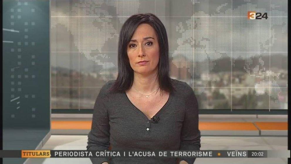 Antequera (TV3) insulta a Vox por romper el consenso contra la violencia machista