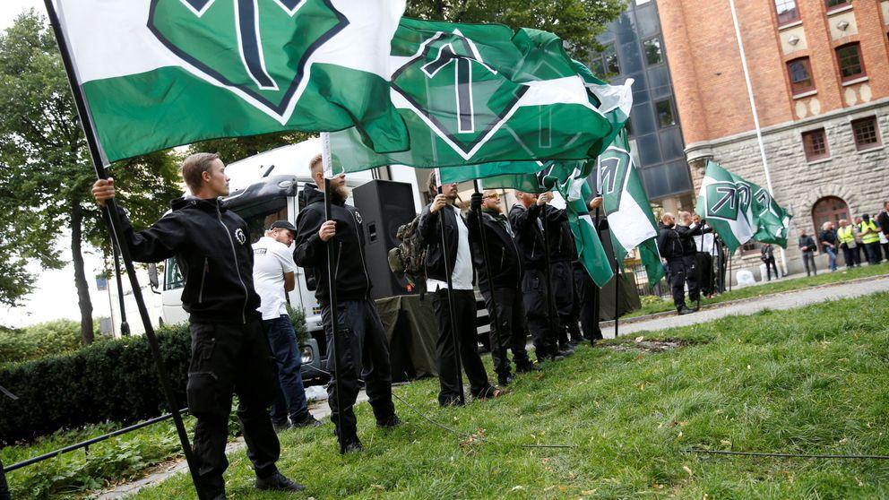 ¿Un Tinder para 'ultras'? El plan tecnológico (fallido) para conectar a los radicales de toda Europa