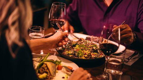 ¿Qué alimentos son difíciles de maridar con vino?