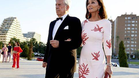 La cuarentena de Preysler y Vargas Llosa: pista de tenis de Verdasco y despachito