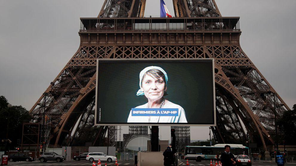 Ya no nos quedará París: el covid-19 fuerza a la ciudad más emblemática a reinventarse