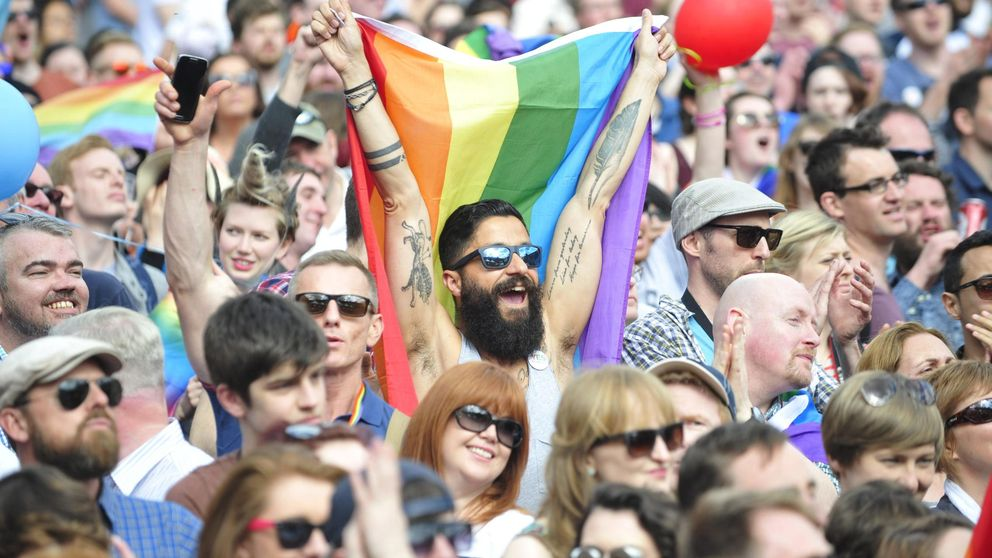 Irlanda aprueba el matrimonio gay en un referéndum histórico