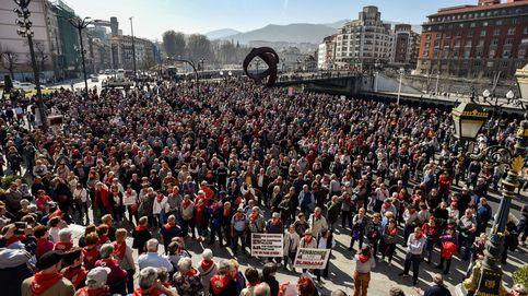 Madrid y otras tres CCAA son las únicas regiones que financian sus pensiones