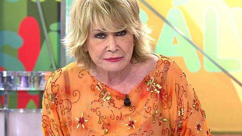 Mila Ximénez demanda a Dulce tras su acusación de tongo en 'Supervivientes'