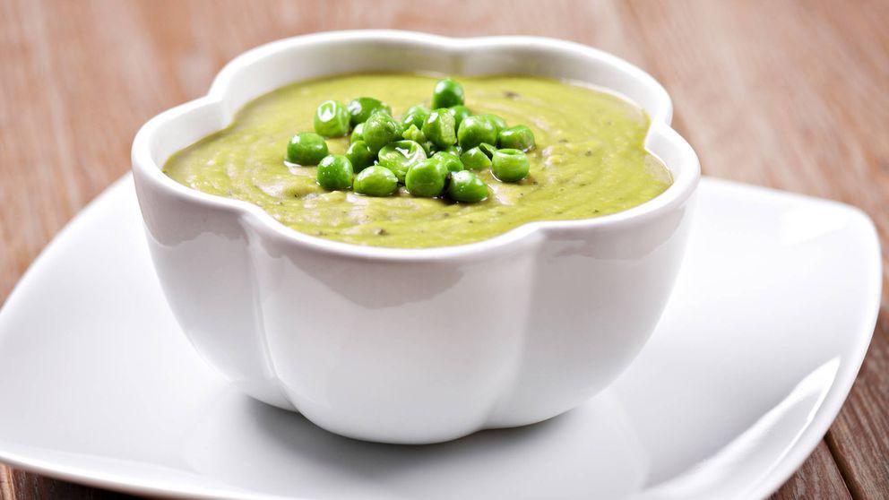 Cómo cocinar una buena crema de legumbres (y sus grandes beneficios)
