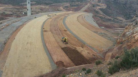 Alerta por riesgo sísmico en la ejecución y llenado de un embalse en Aragón