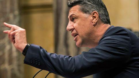 Albiol contra Rivera: Es frívolo y poco fiable. Su objetivo es destruir al PP