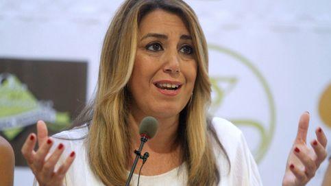 El PP sienta a Susana en la comisión sobre corrupción del Senado