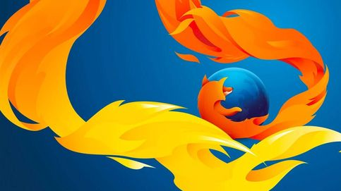 Actualiza ahora mismo Firefox: el gobierno de EEUU avisa de un grave fallo de seguridad