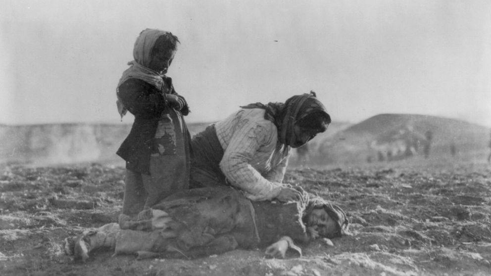 Armenia, el genocidio olvidado