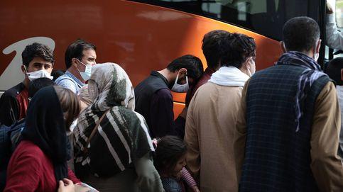 Más de 100.000 evacuados: cuánta gente ha sacado cada país y los que quedan atrás