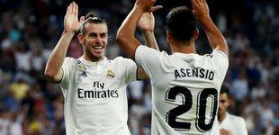 Post de Lo que convence y no del Real Madrid sin Zidane ni Cristiano Ronaldo