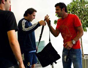 El internacional portugués afirma que está capacitado para jugar dos años más al máximo nivel.