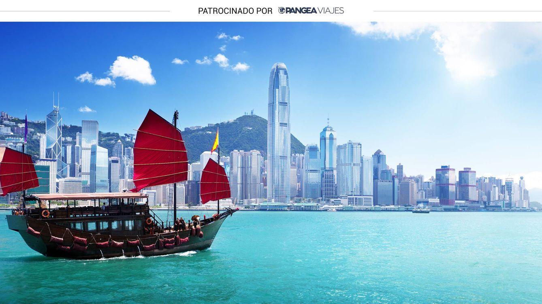Hong Kong: rascacielos, mercados, casas flotantes y más encantos de la ciudad