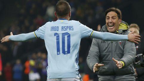 El Celta vence al Krasnodar y se clasifica para los cuartos de la Europa League