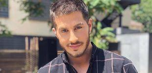Post de Nando Escribano estalla tras las críticas de la novia de Rafa Mora