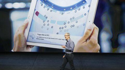 iPad, iPhone y Apple TV: las claves de la presentación de Apple