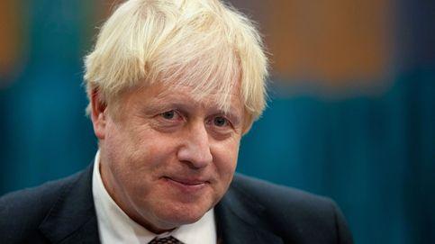 El 'whatever it takes' de Boris Johnson: el Reino Unido subirá el salario mínimo un 7%